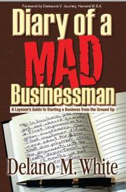 Diary of a Mad Businessman
