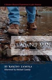 Walking Man by Narciso Zamora