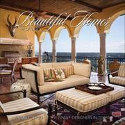 Beautiful Homes of Texas PDF