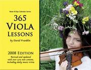 365 Viola Lessons PDF
