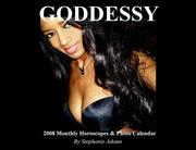 Goddessy by Stephanie Adams