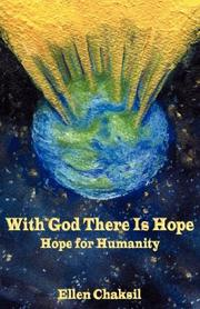 With God There Is Hope PDF