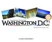 Postcards from Washington, D.C. / Postales desde Washington, D.C (Bilingual English/Spanish) (Traveling with Anna) by Laura Crawford