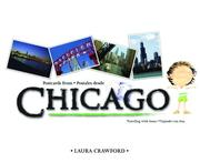 Postcards from Chicago / Postales desde Chicago (Bilingual English/Spanish) (Traveling with Anna) by Laura Crawford