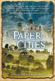 Paper Cities PDF