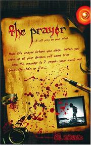 The Prayer PDF