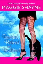 Bewitched, bothered, and bewildered