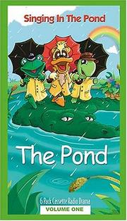Singing in the Pond PDF