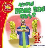 Awful Bible Bad Guys PDF