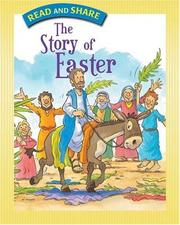The story of Easter PDF