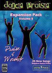 Dance Praise Expansion Pack Vol 5 PDF