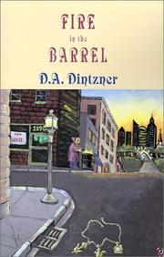 Fire in the Barrel PDF