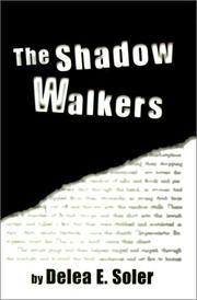 Shadow Walkers PDF