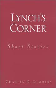 Lynch's Corner PDF