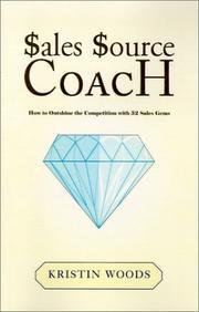 Sales Source Coach PDF