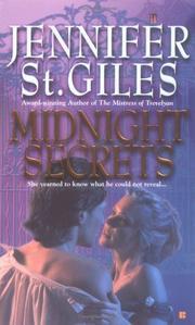 Midnight Secrets PDF