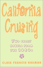 California Cruising PDF