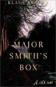 Major Smith's Box PDF