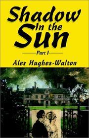 Shadow in the Sun PDF