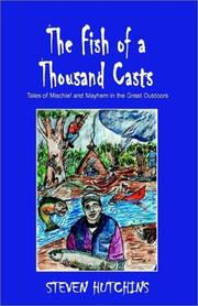 The Fish of a Thousand Casts PDF
