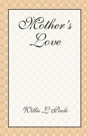 Mother's Love PDF