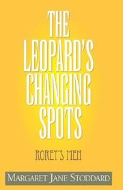The Leopard's Changing Spots PDF