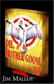 Die, Mother Goose, Die PDF