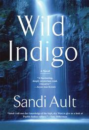 Wild Indigo by Sandi Ault
