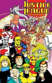Justice League International VOL 2