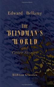 Blindman's World and Other Stories PDF