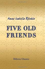 Five Old Friends PDF