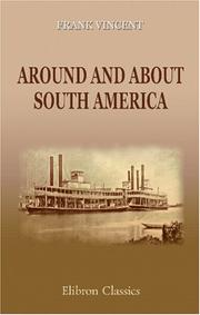 Around and about South America PDF