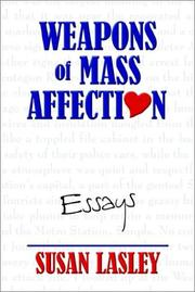 Weapons of Mass Affection PDF