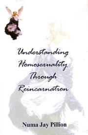 Understanding Homosexuality Through Reincarnation PDF