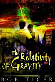 The Relativity of Gravity PDF