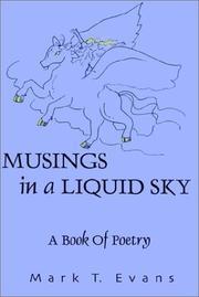 Musings in a Liquid Sky PDF