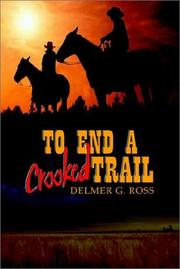 To End a Crooked Trail PDF