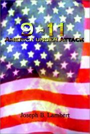 9-11 America Under Attack PDF