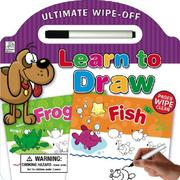 Learn to Draw Ultimate Wipe Off PDF
