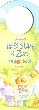 Let's Start a Zoo! an ABC Book PDF