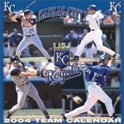 Kansas City Royals 2004 16-month wall calendar PDF