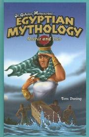 Egyptian Mythology by Tom Daning