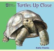 Turtles Up Close (Nature Up Close) PDF