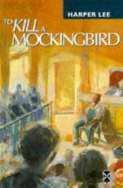 Illustrasjonsbilde for omtalen av Drep ikke en sangfugl av Harper Lee