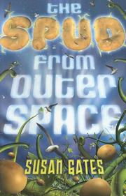 The Spud from Outer Space PDF