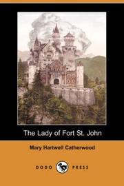 The lady of Fort St. John PDF