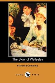 The Story of Wellesley PDF