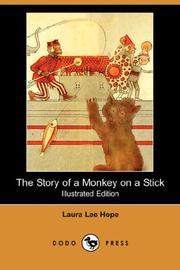 The Story of a Monkey on a Stick PDF
