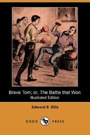 Brave Tom Or The Battle That Won PDF