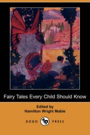 Fairy Tales Every Child Should Know PDF